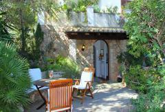 Ferienwohnung mit Pool in Santa Ponsa (Nr. 0206)