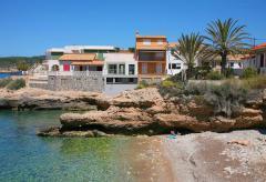 Ferienhaus in San Telmo direkt am Meer (Nr. 0212)