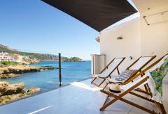 Komfortables Ferienhaus in San Telmo direkt am Meer (Nr. 0212)