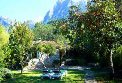 Kleines Ferienhaus auf Mallorca - nahe Soller  (Nr. 0228)