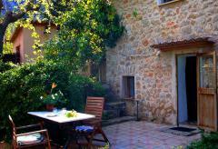 Preiswertes Ferienhaus auf Mallorca am Stadtrand von Soller (Nr. 0231)