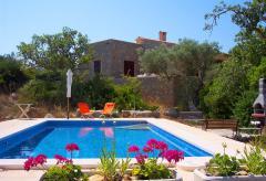 Fincaurlaub Mallorca - Finca mit Pool bei Arta (Nr. 0239)