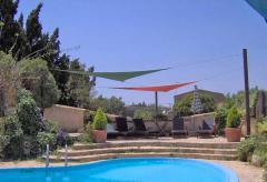 Ferienwohnung mit Pool bei Son Macia  (Nr. 0248)