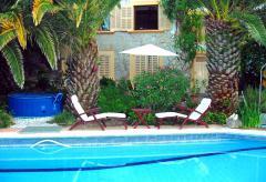 Mallorca Urlaub im Studio  (Nr. 0250.2)