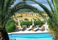 Ferien-Finca auf Mallorca mit Pool (Nr. 0250.4)