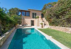 Ferienhaus mit Pool nahe Palma de Mallorca (Nr. 0259)