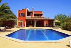 Mallorca Finca nahe dem Es Trenc Strand (Nr. 0259.1)