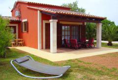 Mallorca Ferienhaus im Süden - nahe Es Trenc (Nr. 0259.2)