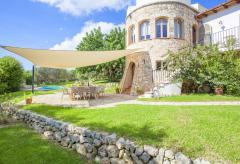 Ferienhaus mit Pool, Klimaanlage und Garten (Nr. 0261)