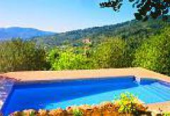 Ferienhaus mit Pool bei Soller (Nr. 0270)