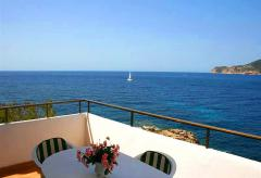 Mallorca Ferienwohnung San Telmo am Meer (Nr. 0274)