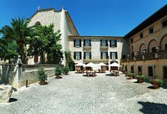 Wellness-Hotel Mallorca, Spa-Hotel Mallorca (Nr. 0276)