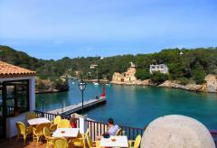 Private Ferienwohnung am Meer - Cala Figuera (Nr. 0282.1)