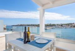 Strandurlaub Mallorca- Ferienwohnung am Meer (Nr. 0283)