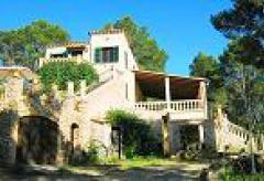 Apartment bei Montuiri mit Pool (Nr. 0283.1)