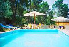 Studio mit Pool bei Montuiri    (Nr. 0283.2)