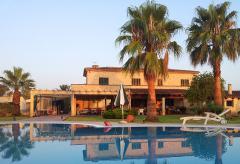 Mallorca Arta - Finca mit Pool (Nr. 0286)