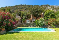 Mallorca Ferien - Finca mit Pool und Klimaanlage (Nr. 3000)