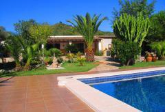 Mallorca Finca mit Pool bei Arta (Nr. 3007)