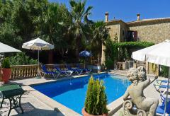 Mallorca zwei private Ferienwohnungen Mallorca Nordost (Nr. 3008)