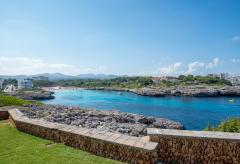 Strandnahes Ferienhaus mit Pool und Klimaanlage in toller Lage am Meer (Nr. 3010)