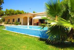 Mallorca: Ferienhaus am Meer bei Santa Ponca (Nr. 3016)