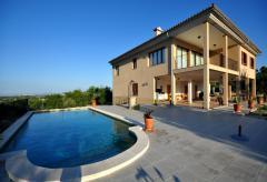 Großes Ferienhaus mit Pool und Internet bei Campanet (Nr. 3022)