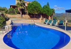 Mallorca Urlaub mit Familie Finca mit Pool + Klimaanlage (Nr. 3027)
