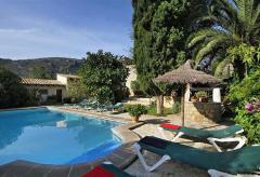 Mallorca, große Finca mit Pool bei Pollenca (Nr. 3030)