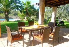 Mallorca Finca mit Pool bei Arta (Nr. 3031)