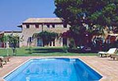 Traditionelle Finca auf Mallorca (Nr. 0303)