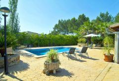 Mallorca Ferienhaus mit Pool und Klimaanlage (Nr. 3041)