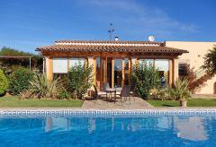 Pollenca - Ferienhaus mit Pool und Klimaanlage (Nr. 3042)