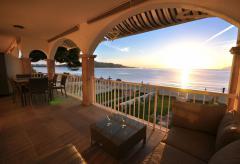 Apartment am Strand von Alcudia (Nr. 3052)