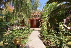 Relaxen im Ferienhaus mit idyllischem Garten (Nr. 3054)