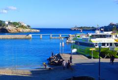 Ferienwohnung in Porto Cristo - Urlaub am Meer (Nr. 3054)