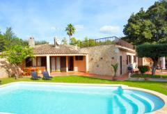 Mallorca Ferienhaus mit Pool bei Pollenca (Nr. 3056)