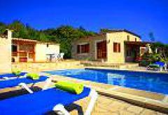 Ferienhaus mit windgeschütztem Pool bei Pollenca (Nr. 3060)