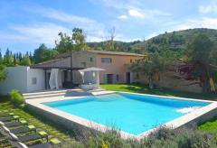 Große, moderne Finca mit Pool und Gästehaus  (Nr. 3069)