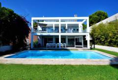 Ferienhaus mit Pool direkt am Strand - Playa de Alcudia  (Nr. 3072)
