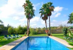 Finca mit Pool und Garten nahe Santa Margalida (Nr. 3073)