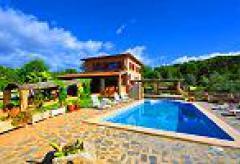 Ferienhaus mit Pool im Norden bei Alcudia (Nr. 3076)