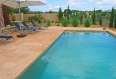 Moderne Finca mit Pool bei Sa Coma (Nr. 3077)