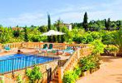 Ferienhaus für den Familienurlaub auf Mallorca (Nr. 3078)