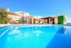 Mallorca Urlaub - Finca mit Pool und Klimaanlage (Nr. 3081)