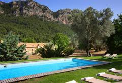 Mallorca Gruppenreise - große private Finca mit Pool  (Nr. 3082)