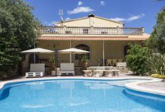 Großes Ferienhaus mit Pool im Norden von Mallorca (Nr. 3098)