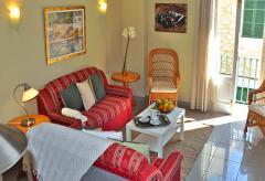 Günstige moderne Ferienwohnung in Santanyi (Nr. 3100)
