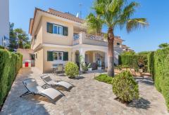 Cales de Mallorca- strandnahe Ferienwohnung mit Pool (Nr. 3100)
