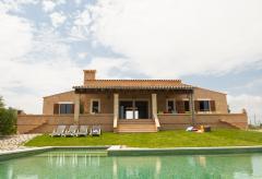Ferienhaus mit Pool (Nr. 3101)